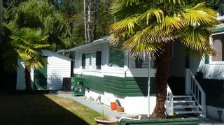 Photo 1: 430 2885 Boys Rd in : Du East Duncan Manufactured Home for sale (Duncan)  : MLS®# 852254