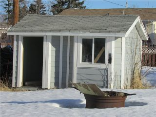 """Photo 5: 8923 77TH Street in Fort St. John: Fort St. John - City SE Manufactured Home for sale in """"ANNEOFIELD"""" (Fort St. John (Zone 60))  : MLS®# N233049"""