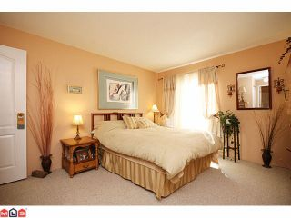 """Photo 7: 223 5379 205TH Street in Langley: Langley City Condo for sale in """"HERITAGE MANOR"""" : MLS®# F1007495"""