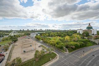 Photo 4: 1103 9707 106 Street in Edmonton: Zone 12 Condo for sale : MLS®# E4263421