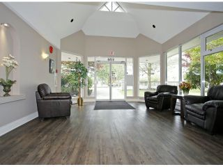 """Photo 25: 205 5556 201A Street in Langley: Langley City Condo for sale in """"Michaud Gardens"""" : MLS®# F1321121"""