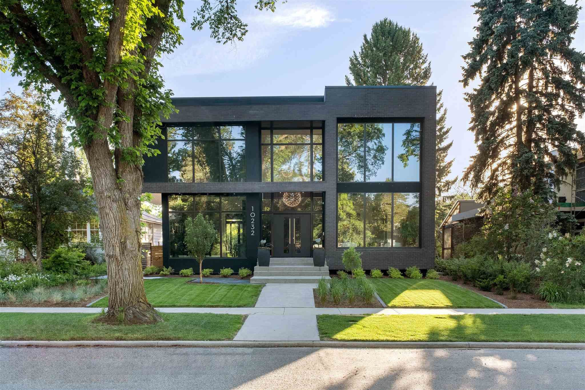 Main Photo: 10232 130 Street in Edmonton: Zone 11 House for sale : MLS®# E4249795