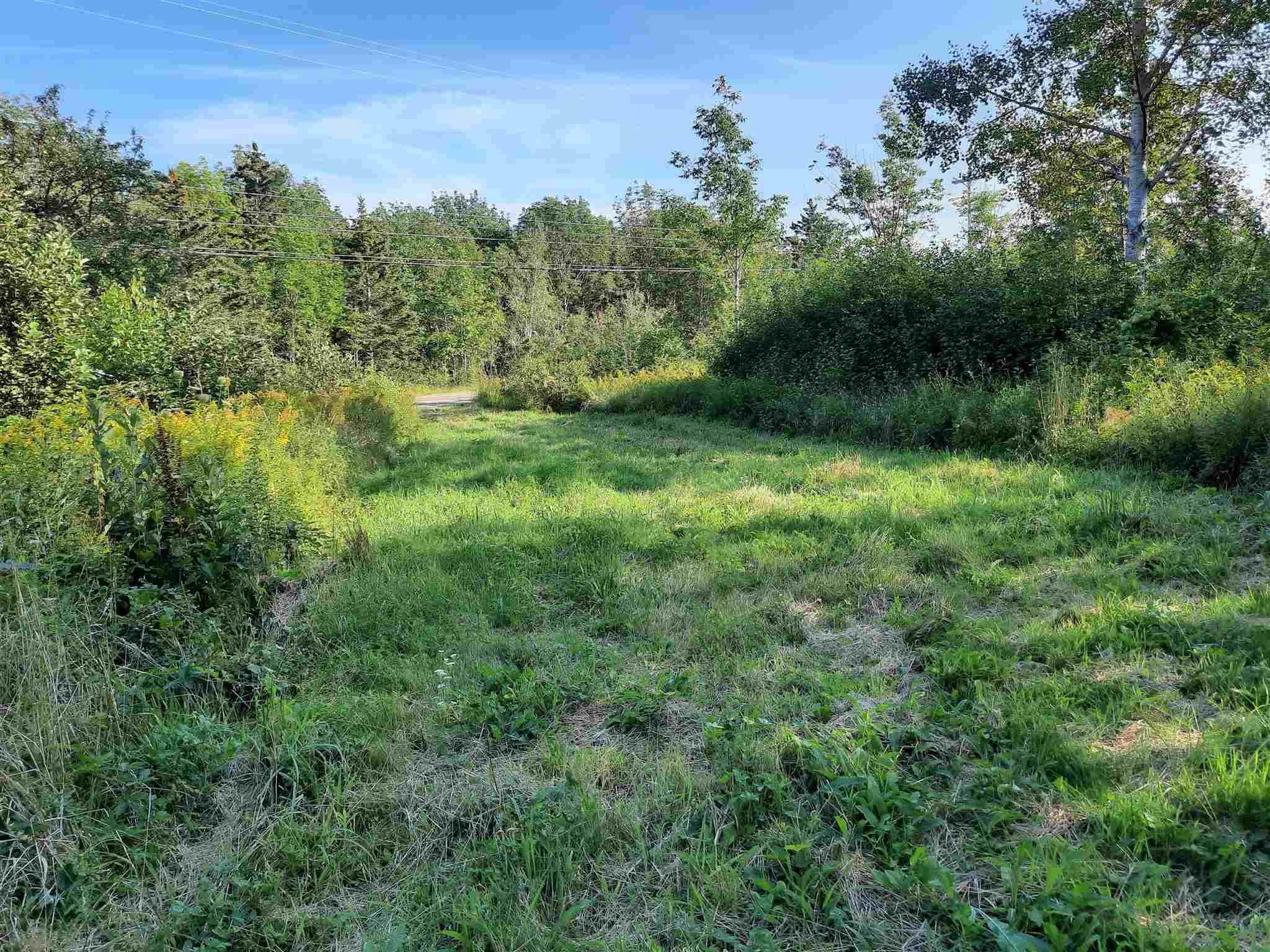 Photo 2: Photos: Lot Granville Road in Port Wade: 400-Annapolis County Vacant Land for sale (Annapolis Valley)  : MLS®# 202122243