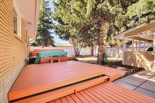 Photo 33: 9623 19 Street SW in Calgary: Palliser Detached for sale : MLS®# A1097991