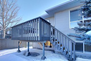 Photo 39: 132 55 Fairways Drive NW: Airdrie Semi Detached for sale : MLS®# A1056705