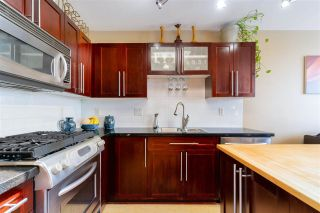 Photo 19: 505 122 E 3RD Street in North Vancouver: Lower Lonsdale Condo for sale : MLS®# R2593280