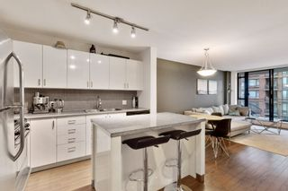 """Photo 12: 903 175 W 1ST Street in North Vancouver: Lower Lonsdale Condo for sale in """"Time"""" : MLS®# R2518154"""