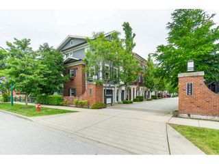 """Photo 2: 16 7348 192A Street in Surrey: Clayton Townhouse for sale in """"The Knoll"""" (Cloverdale)  : MLS®# R2373983"""