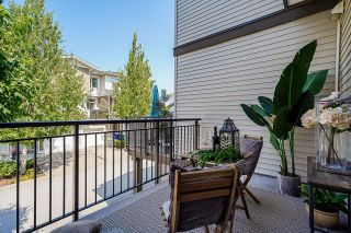 """Photo 13: 38 19433 68 Avenue in Surrey: Clayton Townhouse for sale in """"THE GROVE"""" (Cloverdale)  : MLS®# R2601780"""