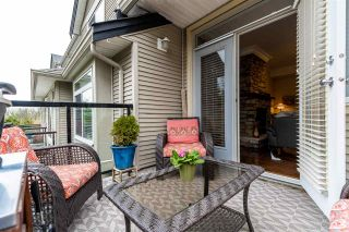 """Photo 15: 1 36260 MCKEE Road in Abbotsford: Abbotsford East Townhouse for sale in """"Kings Gate"""" : MLS®# R2560684"""