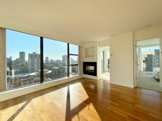 """Photo 6: 1602 1723 ALBERNI Street in Vancouver: West End VW Condo for sale in """"THE PARK"""" (Vancouver West)  : MLS®# R2613268"""