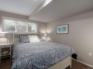Photo 16: 3940 RUBY Avenue in North Vancouver: Edgemont House for sale : MLS®# R2409872