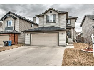 Photo 1: 237 Cranfield Park SE in Calgary: Cranston House for sale : MLS®# C4052006