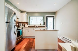 Photo 8: 1644 E GEORGIA STREET in Vancouver: Hastings Townhouse for sale (Vancouver East)  : MLS®# R2480572