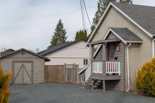 Photo 26: 46347 PORTAGE Avenue in Chilliwack: Chilliwack N Yale-Well House for sale : MLS®# R2551321