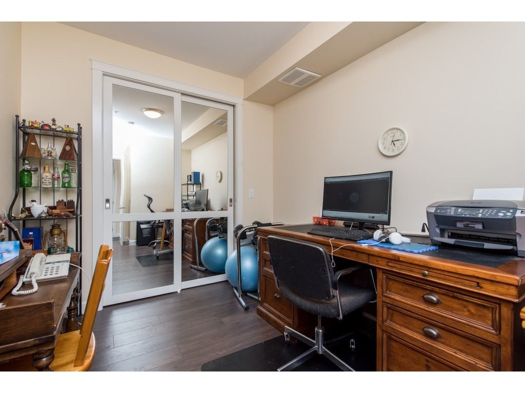 """Photo 7: Photos: A110 20716 WILLOUGHBY TOWN CENTRE Drive in Langley: Willoughby Heights Condo for sale in """"Yorkson Downs"""" : MLS®# R2491391"""