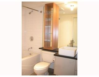 Photo 6: # 1605 33 SMITHE ST in Vancouver: Condo for sale : MLS®# V813723