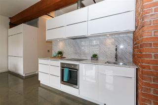 """Photo 10: 506 518 BEATTY Street in Vancouver: Downtown VW Condo for sale in """"Studio 518"""" (Vancouver West)  : MLS®# R2540044"""