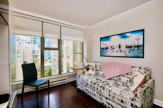 "Photo 17: 602 1000 BEACH Avenue in Vancouver: Yaletown Condo for sale in ""1000 BEACH"" (Vancouver West)  : MLS®# R2572426"