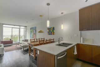 """Photo 9: 209 2321 SCOTIA Street in Vancouver: Mount Pleasant VE Condo for sale in """"The Social"""" (Vancouver East)  : MLS®# R2118663"""