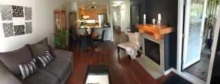 """Photo 5: 305 808 SANGSTER Place in New Westminster: The Heights NW Condo for sale in """"THE BROCKTON"""" : MLS®# R2294830"""
