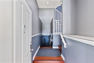 """Photo 4: 42 18181 68 Avenue in Surrey: Cloverdale BC Townhouse for sale in """"Magnolia"""" (Cloverdale)  : MLS®# R2568786"""