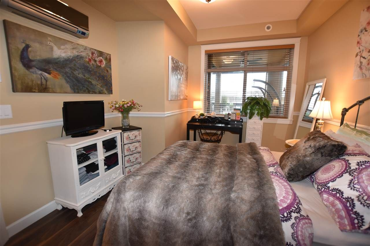 """Photo 21: Photos: 503 8157 207 Street in Langley: Willoughby Heights Condo for sale in """"York Creek Parkside II (Building B)"""" : MLS®# R2559343"""