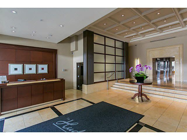 "Photo 13: Photos: 1904 610 GRANVILLE Street in Vancouver: Downtown VW Condo for sale in ""THE HUDSON"" (Vancouver West)  : MLS®# V1131669"