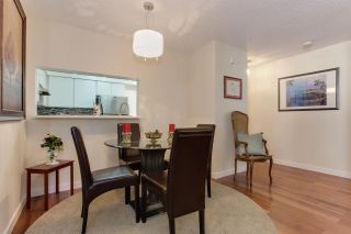 """Photo 5: 206 1845 W 7TH Avenue in Vancouver: Kitsilano Condo for sale in """"HERITAGE ON CYPRESS"""" (Vancouver West)  : MLS®# R2196440"""