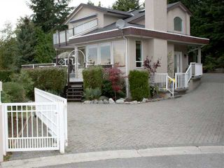 Photo 2: 4193 ALMONDEL CT in West Vancouver: Bayridge House for sale : MLS®# V855147