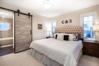Photo 22: 115 Bellflower Road in Winnipeg: Bridgwater Lakes Residential for sale (1R)  : MLS®# 202026758