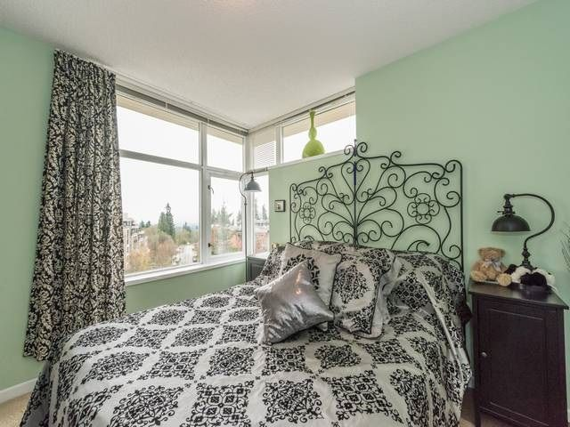 """Photo 12: Photos: 401 9298 UNIVERSITY Crescent in Burnaby: Simon Fraser Univer. Condo for sale in """"NOVO ONE"""" (Burnaby North)  : MLS®# R2120028"""