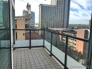 Photo 6: DOWNTOWN Condo for rent : 2 bedrooms : 325 7th Ave #806 in San Diego