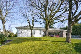 Photo 2: 2828 ARLINGTON Street in Abbotsford: Central Abbotsford House for sale : MLS®# R2549118