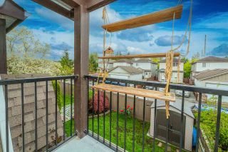 """Photo 23: 72 12099 237 Street in Maple Ridge: East Central Townhouse for sale in """"GABRIOLA"""" : MLS®# R2571842"""