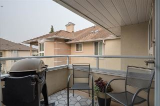 Photo 9: 407 19721 64 Avenue in Langley: Willoughby Heights Condo for sale : MLS®# R2538213