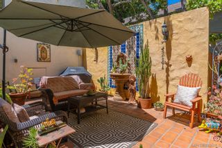 Photo 28: SAN DIEGO House for sale : 2 bedrooms : 3635 Kite Street