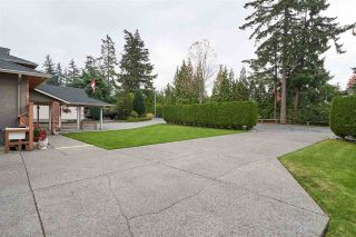 """Photo 16: 14911 24 Avenue in Surrey: Sunnyside Park Surrey House for sale in """"SHERBROOKE ESTATES"""" (South Surrey White Rock)  : MLS®# R2503437"""