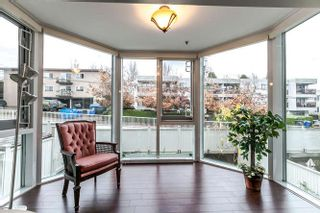 "Photo 10: 208 2238 ETON Street in Vancouver: Hastings Condo for sale in ""Eton Heights"" (Vancouver East)  : MLS®# R2121109"