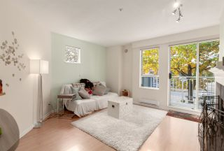Photo 2: 202 2736 VICTORIA DRIVE in Vancouver: Grandview Woodland Condo for sale (Vancouver East)  : MLS®# R2416030