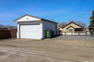 Photo 33: 467 Iroquois Street West in Moose Jaw: Westmount/Elsom Residential for sale : MLS®# SK848902