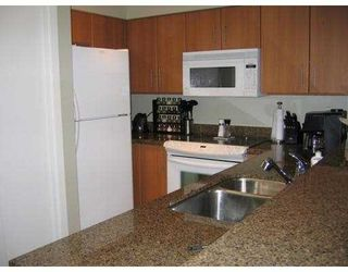 "Photo 4: 506 189 NATIONAL Avenue in Vancouver: Mount Pleasant VE Condo for sale in ""SUSSEX"" (Vancouver East)  : MLS®# V715705"