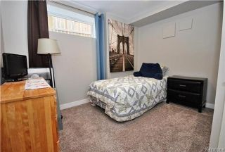 Photo 16: 6 Red Lily Road in Winnipeg: Sage Creek Residential for sale (2K)  : MLS®# 1713010