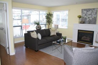 "Photo 4: 204 5626 LARCH Street in Vancouver: Kerrisdale Condo for sale in ""WILSON HOUSE"" (Vancouver West)  : MLS®# R2186356"