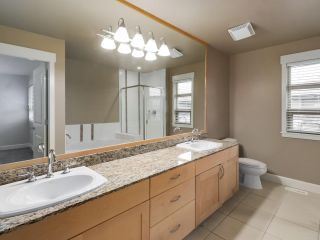 "Photo 15: 32 6300 BIRCH Street in Richmond: McLennan North Townhouse for sale in ""SPRINGBROOK ESTATES"" : MLS®# R2512990"