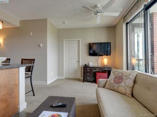 Photo 7: 701 500 Oswego St in VICTORIA: Vi James Bay Condo for sale (Victoria)  : MLS®# 828148