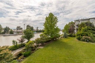 "Photo 19: 206 1880 E KENT AVENUE SOUTH in Vancouver: South Marine Condo for sale in ""Tugboat Landing"" (Vancouver East)  : MLS®# R2462642"