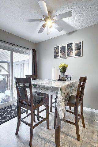 Photo 41: 51 501 YOUVILLE Drive E in Edmonton: Zone 29 House Half Duplex for sale : MLS®# E4228906