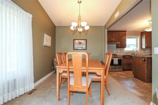 Photo 9: 140 Nutley Circle in Winnipeg: River Park South Residential for sale (2F)  : MLS®# 202124574