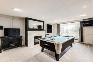 Photo 23: 8 1220 Prominence Way SW in Calgary: Patterson Row/Townhouse for sale : MLS®# A1143314